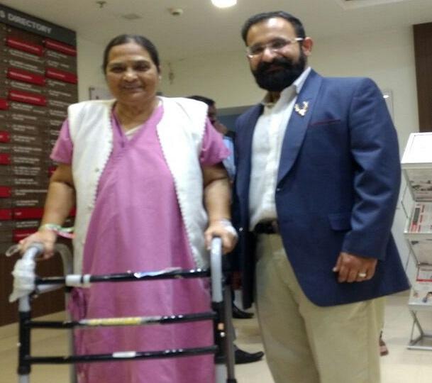 Mrs.Vinodini Jagtap
